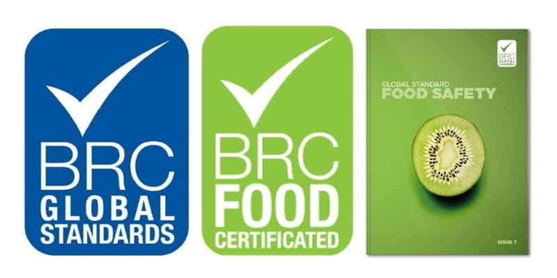 BRC Global Standard for Food Saferty Issue 7 - Pest Control